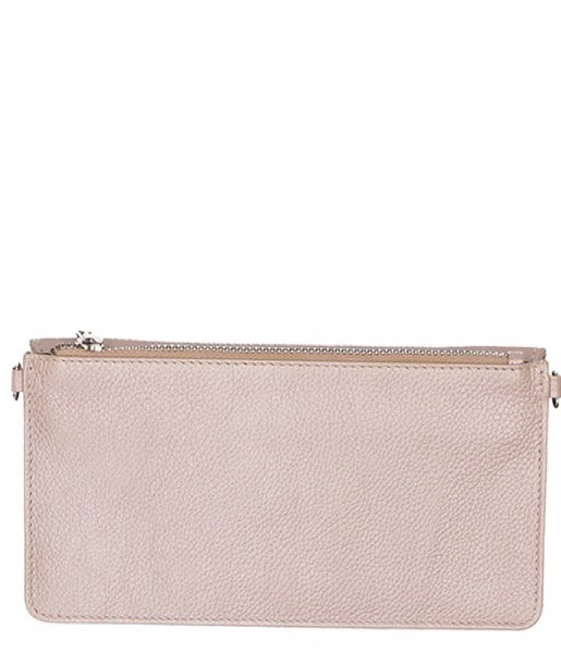 LouLou Essentiels  Pouch Pearl Shine rose (042)