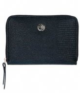 LouLou Essentiels Portemonnee Lovely Lizard black (1)
