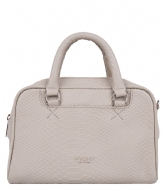 MYOMY My Gym Bag Mini anaconda grey (25513096)