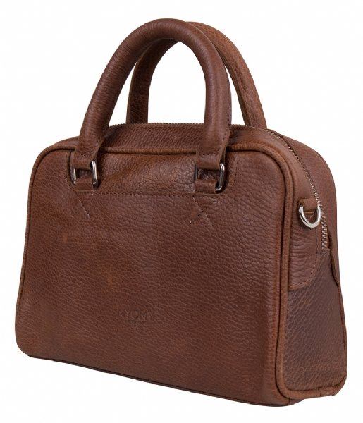MYOMY  My Gym Bag Mini rambler brandy (25510648)
