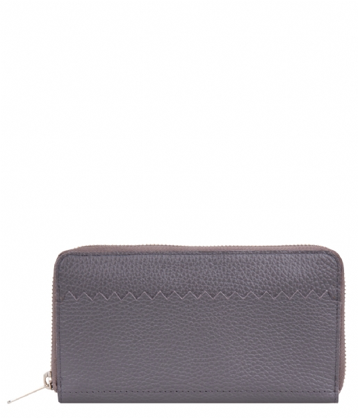 MYOMY  My Paper Wallet Large rambler storm grey (10150623)