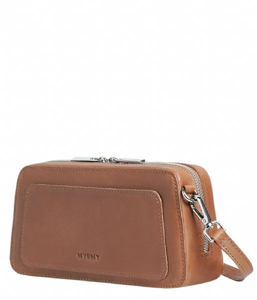 MYOMY  My Locker Bag Mini Hunter original (4251-0001)