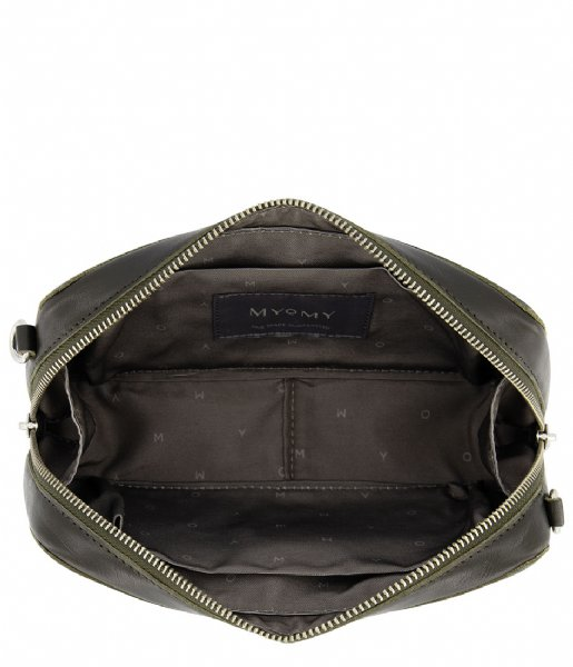 MYOMY  My Locker Bag Mini Olive (4251-81)