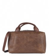 MYOMY Workbag Seville Cognac