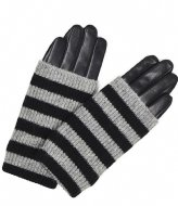 Markberg Helly Glove black stripes