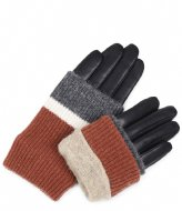 Markberg Helly Glove black chestnut