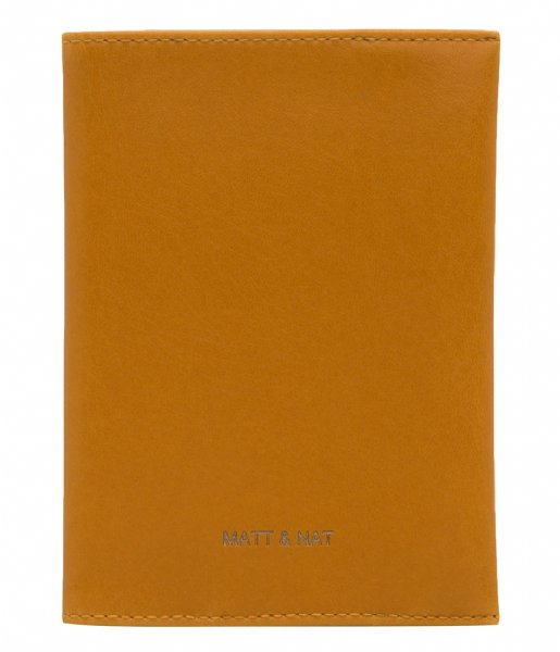 Matt /& Nat Voyage Passport Sleeve