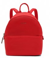 Matt & Nat July Mini Dwell Backpack red