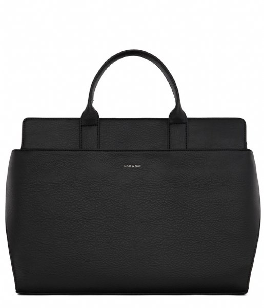 Matt & Nat Handbag Gloria SM Dwell black