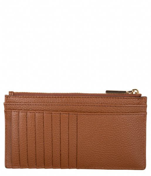 Michael Kors  Jet Set Lg Slim Card Case luggage