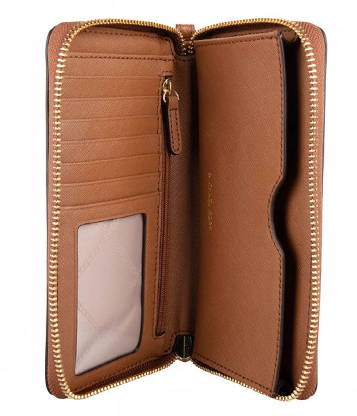 Michael Kors  Jet Set Lg Flat Mf Phn Case luggage