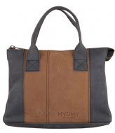 MYOMY My Classic Bag 12 Hours black original (20521001)
