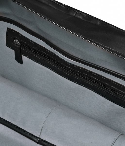 MyK Bags  Laptop Bag Focus 13 Inch black