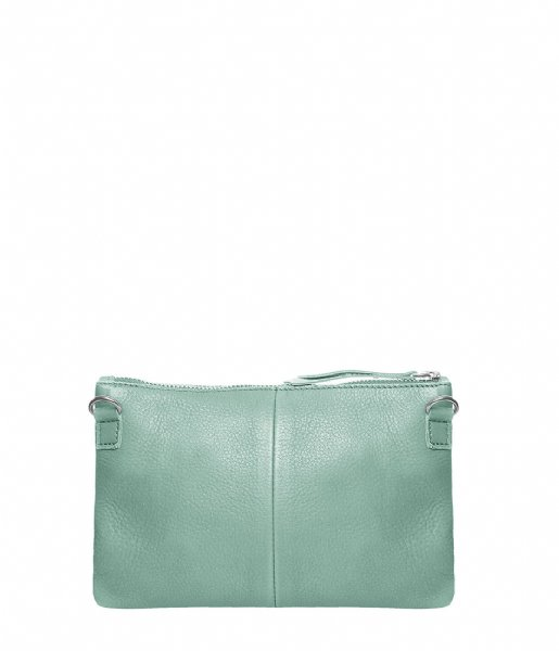 MyK Bags Clutch Bag Wannahave Mint