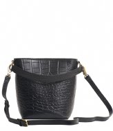O My Bag Bobbi Bucket Bag croci black classic