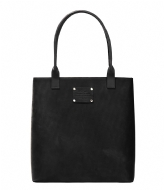 O My Bag Posh Stacey Midi 13 Inch black hunter