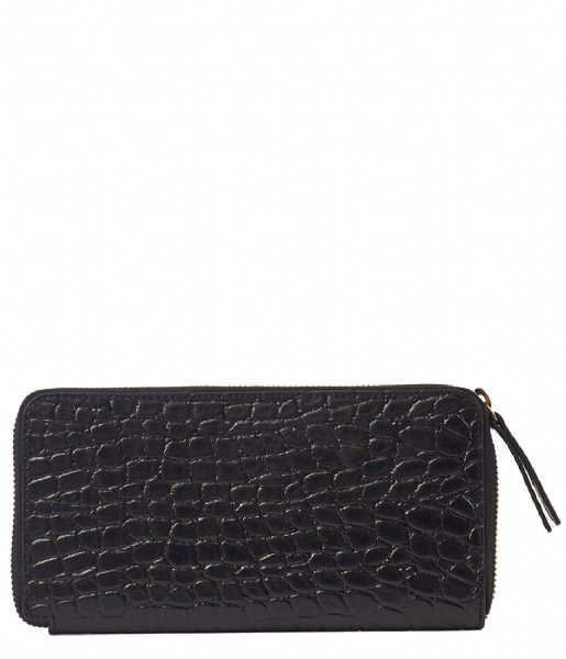 O My Bag  Sonny Wallet black crco classic