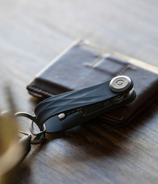 Orbitkey  Active Orbitkey 2.0 midnight blue