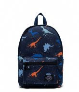 Parkland Edison Backpack dino (00414)