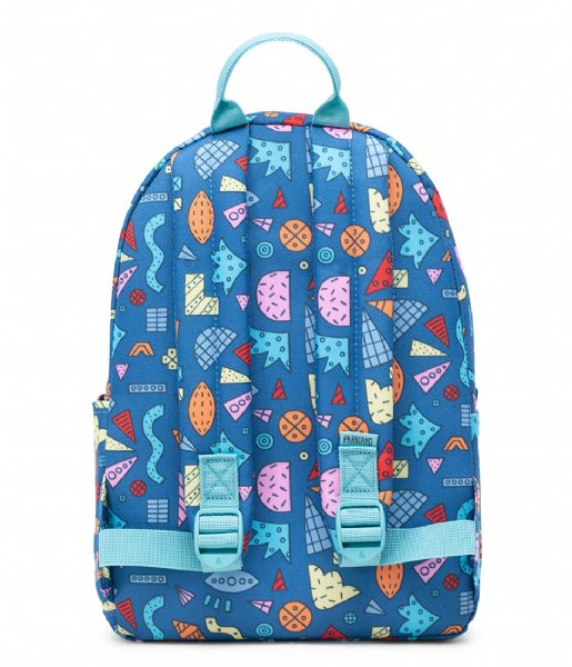 Parkland  Edison Backpack abstract (00302)