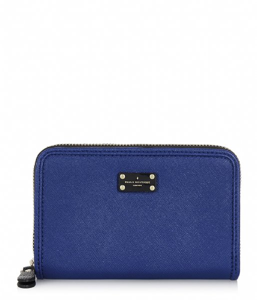 Pauls Boutique  Celia Oxford electric blue
