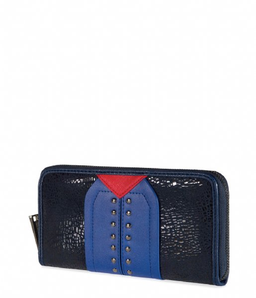 Pauls Boutique  Lizzie Battersea navy blue