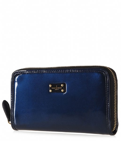 Pauls Boutique  Lizzie Core Patent navy