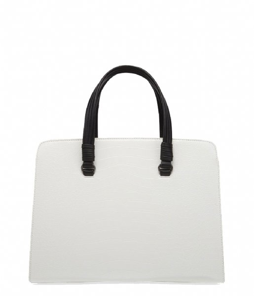 Pauls Boutique Handbag Georgia Burford White