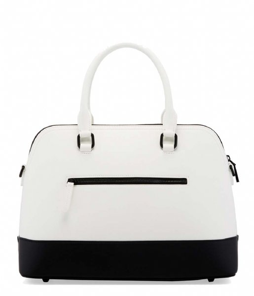 Pauls Boutique Handbag Maisy Middlesex White