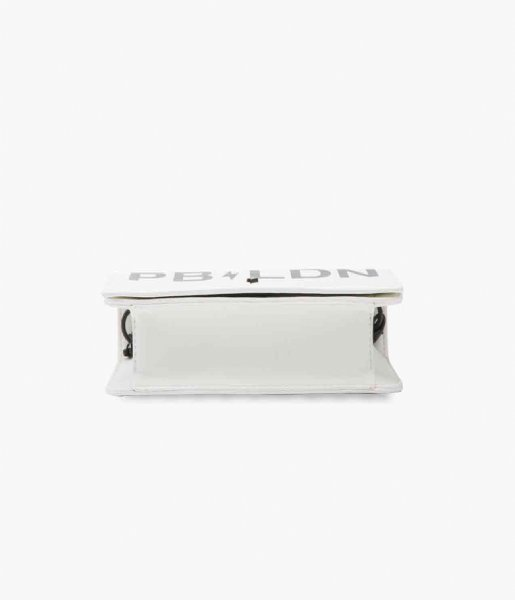 Pauls Boutique  Vivienne Middlesex White