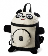 Pick & Pack Backpack Panda Shape panda (01)