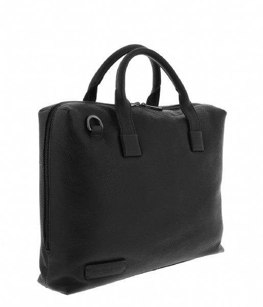 Plevier  Solar Laptop Bag 14 Inch black