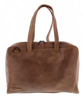 Plevier Ladies Laptop Bag 710 15.6 Inch taupe