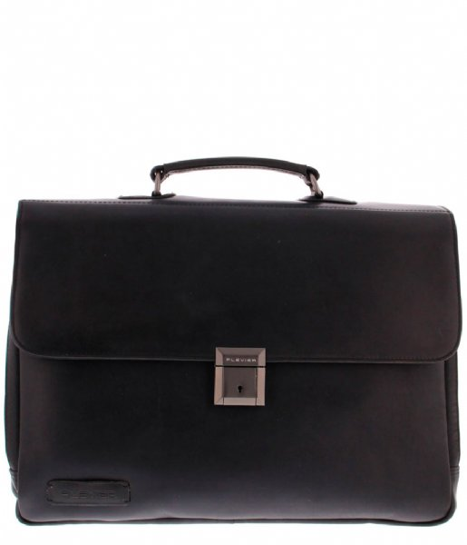 Plevier  Laptop Bag 853 15.6 Inch black