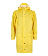 Rains Long Jacket yellow (04)