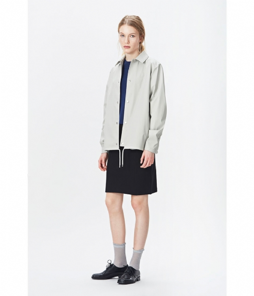 Rains  Coach Jacket moon (22)