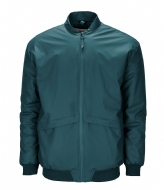 Rains B15 Jacket dark teal (40)