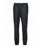 Rains Trousers black (01)