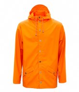 Rains Jacket fire orange (83)