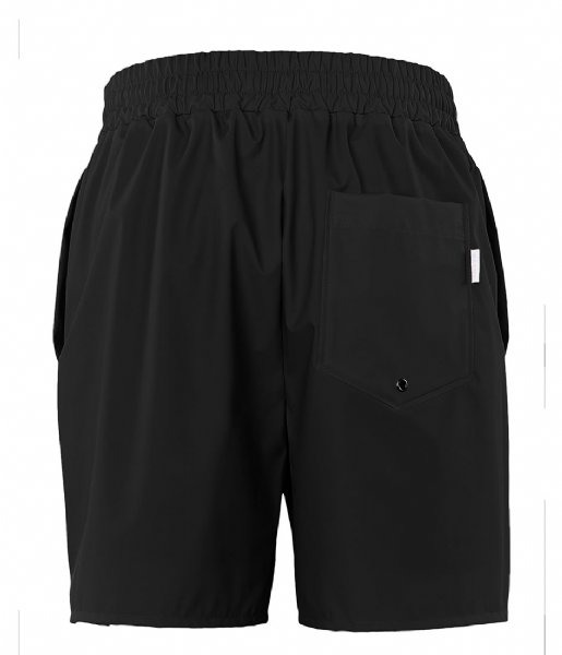 Rains  Shorts black (01)