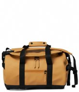 Rains Duffel Bag Small Khaki (49)