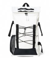 Rains Mountaineer Bag 15 Inch Off White (58)