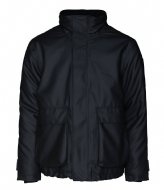 Rains Glacial Jacket Black (01)
