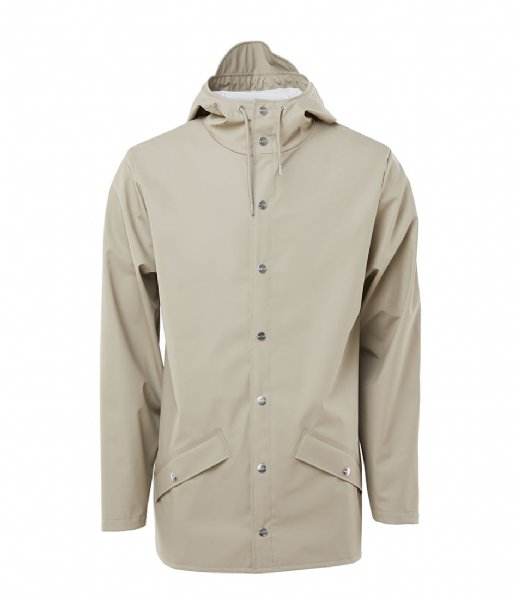 Rains  Jacket beige (35)