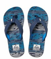 Reef Kids Ahi blue horizon waves