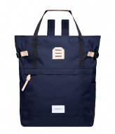 Sandqvist Roger 15 Inch navy with natural (1385)