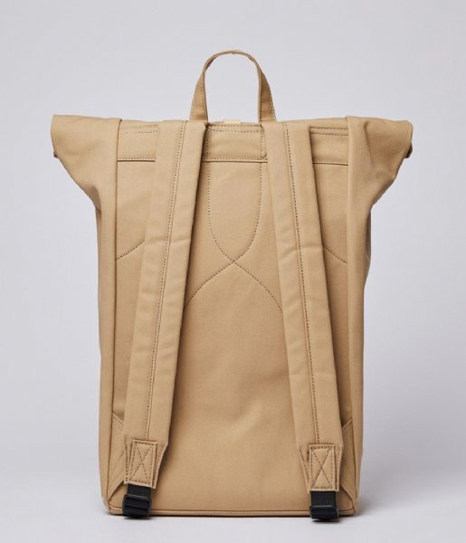 Sandqvist  Dante 15 Inch beige with natural leather (1237)