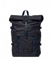 Sandqvist Backpack Bernt Lightweight black (SQA1506)