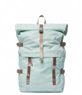 Sandqvist Backpack Bernt Lightweight mint (SQA1507)