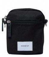 Sandqvist Shoulder Bag Sixten black (SQA1445)